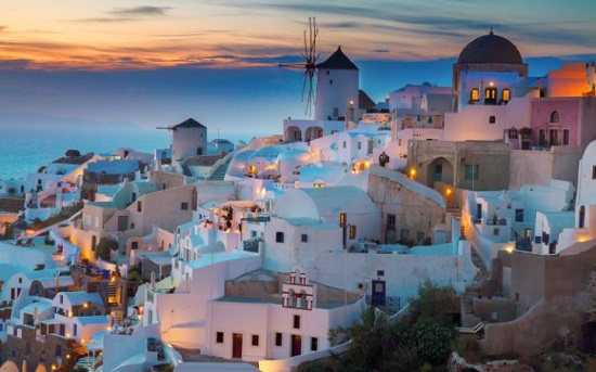 Most Stunningly Gorgeous Countries