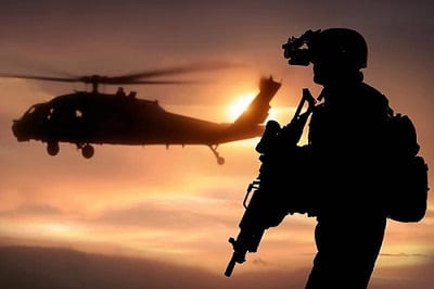 Best Special Forces Worldwide 2016