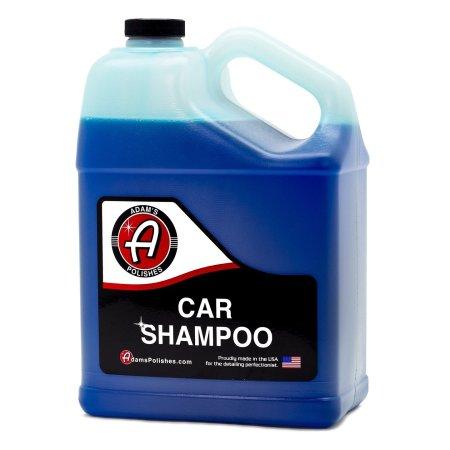 Adam's NEW Car Wash Shampoo Gallon