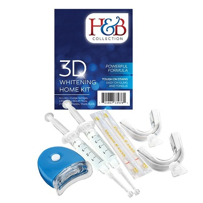 The Professional Teeth Whitening Kits For Sensitive Teeth