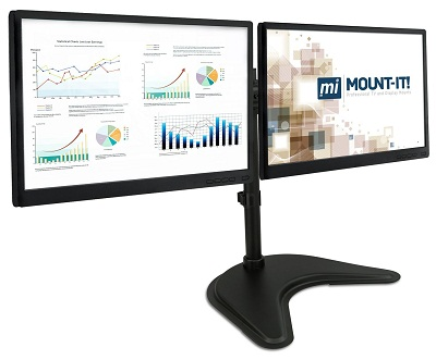 Best Dual Monitor Stands in 2019