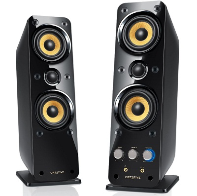 Best Speakers for iMac Computers