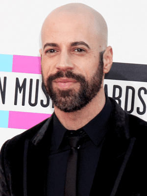 Top Ten Bald Celebrities 2020 List