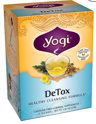 Best Detox Teas Reviews