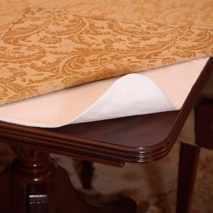 Best Table Pads in 2019 Reviews