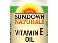 Best Vitamin E Oils
