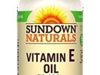 Best Vitamin E Oils