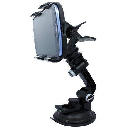 Handy Smartphone Holders and Mounts