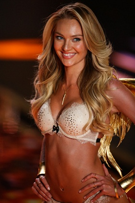 Highest Paid Models in The World