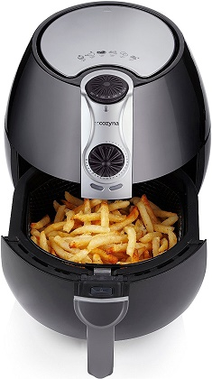 Best Hot Air Fryers for Cooking Chicken
