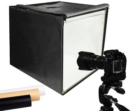 Best Portable Photo Light Boxes