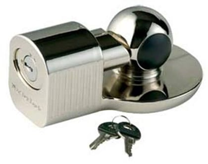Best Towing Hitch Locks