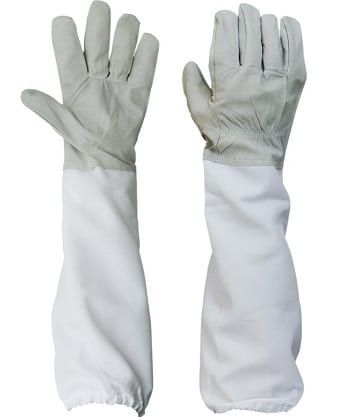 Best Beekeeping Gloves