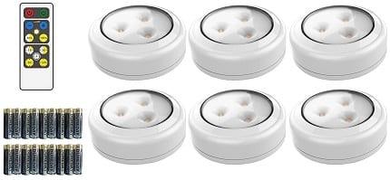 Best Under-Cabinet Led lighting