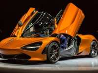 Best Super Cars 2019