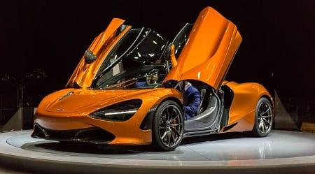 Best Super Cars 2019