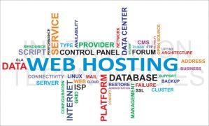 استضافة المواقع بلو هوست ومميزاتها وعيوبها 4