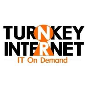 استضافة مواقع TurnKey Internet 1