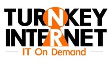 اقوى استضافة مواقع turnkeyinternet