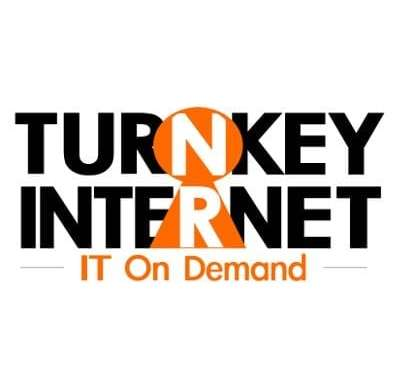 استضافة مواقع TurnKey Internet