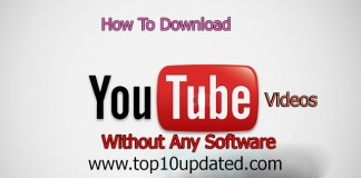 Quickly Download YouTube Videos