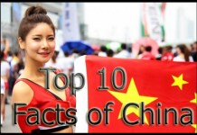 Top Ten China Facts Top Ten Strangest Chinese Facts