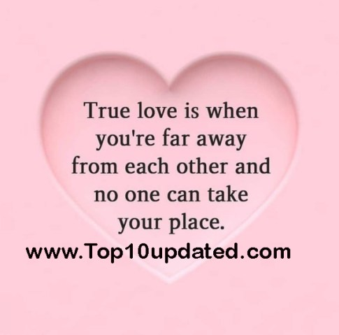 Beautiful Love Quotes Sayings True Cute Love Quotes