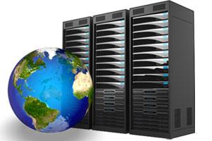Domain hosts