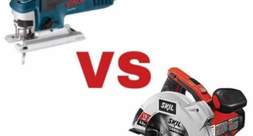 jigsaw vs circular saw
