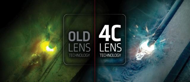 4C Lens Technology