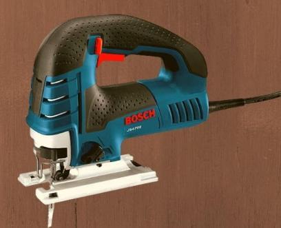 Bosch JS740E Jigsaw Review