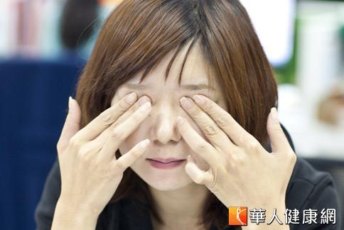 天冷眼疾增 護眼保健5穴道   華人健康網