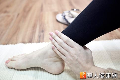 防臭鞋3原則 常換洗通風勤日曬 | 華人健康網