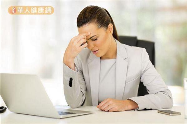 上班族頭好痛?芳香處方籤舒緩壓力煩惱   華人健康網