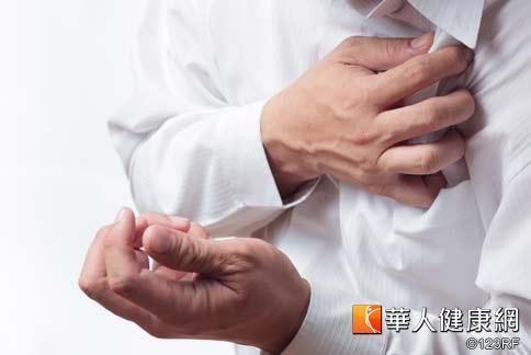 高血壓民眾常有心房顫動症狀,若不及時發現治療,恐有致死危險。