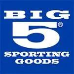 Big 5 Sports Promo Codes