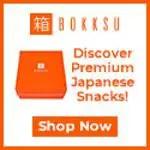 Bokksu Promo Codes