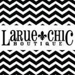 LaRue Chic Boutique Promo Codes