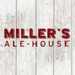 Miller's Ale House Promo Codes