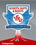 SCOOTS, SUITS & BOOTS Promo Codes