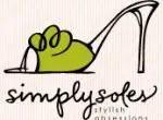SimplySoles Promo Codes