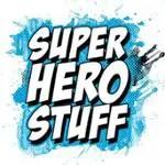 SuperHeroStuff Promo Codes