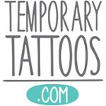 TemporaryTattoos Promo Codes