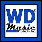WD Music Products Promo Codes