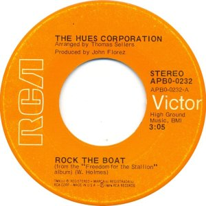 the-hues-corporation-rock-the-boat-rca-2