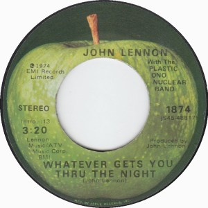 john-lennon-with-the-plastic-ono-nuclear-band-whatever-gets-you-thru-the-night-apple