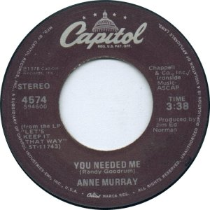 anne-murray-you-needed-me-1978