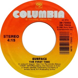surface-the-first-time-columbia
