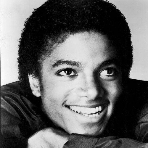Michael Jackson in the 1980s