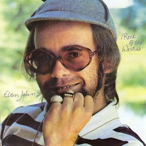 Rock Westies Elton John